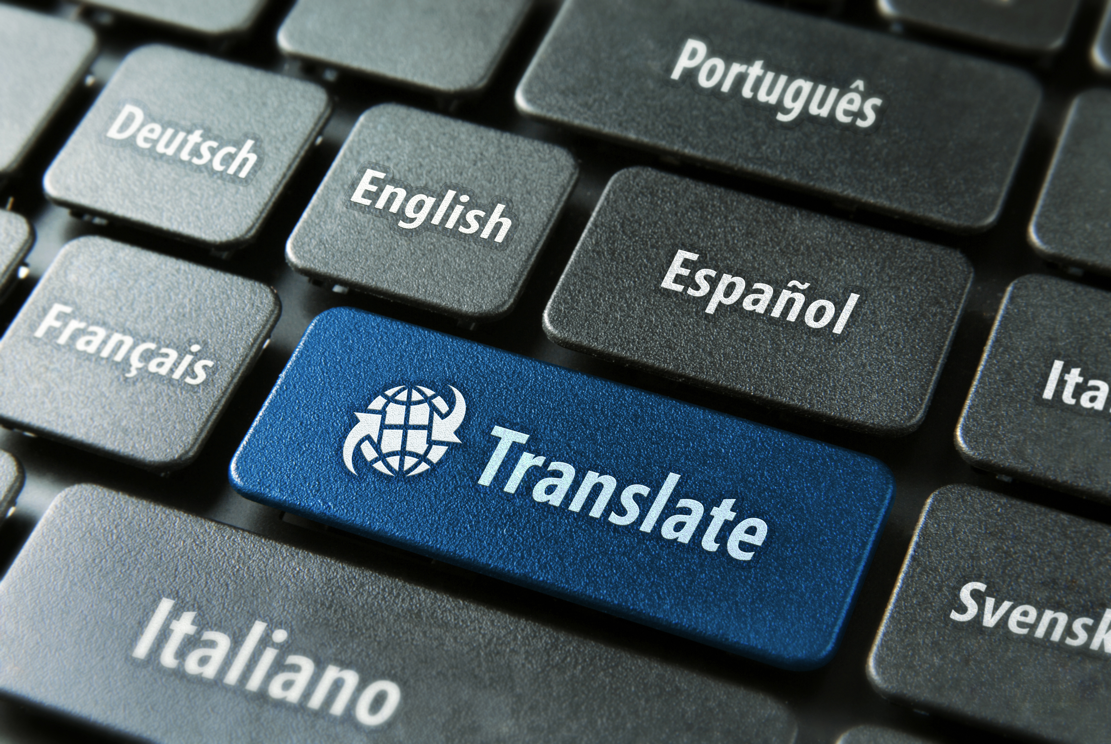 language technologist europe needs a language infrastructure not