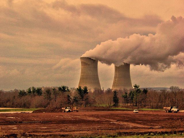 essay nuclear power