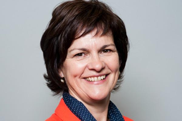 Monique Goyens