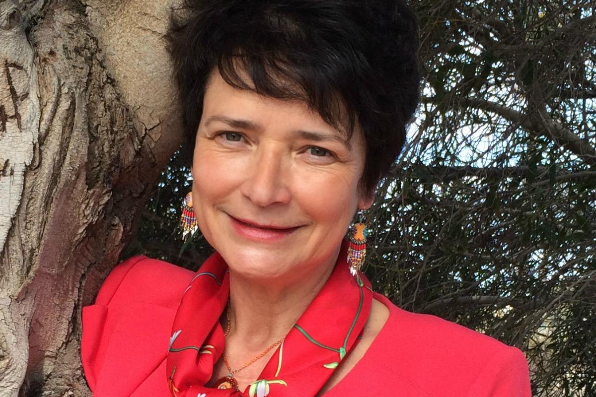 Geneviève Pons-Deladrière