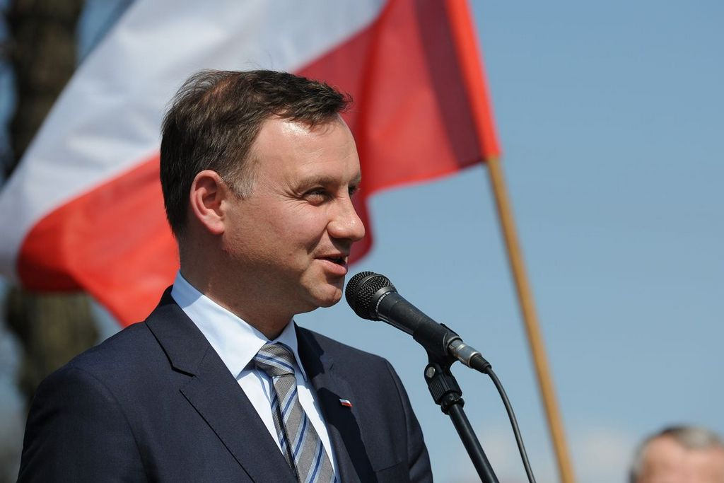 Poland rejects EU warning on constitutional court crisis ...
