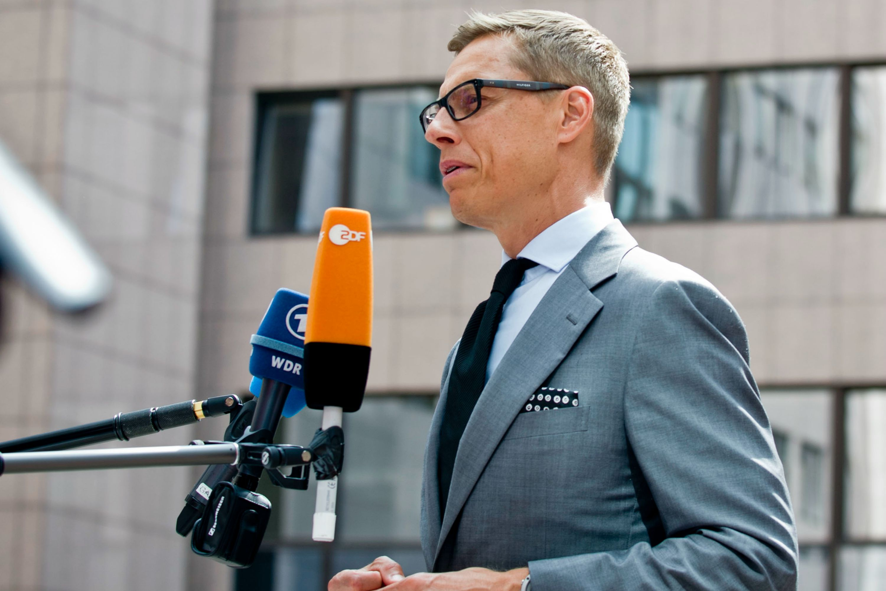 Stubb: Without UK, there is no EU – EURACTIV.com