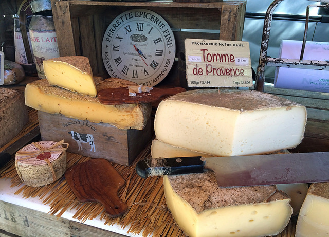 A stinky matter: Canada's cheese quota settlement upsets EU