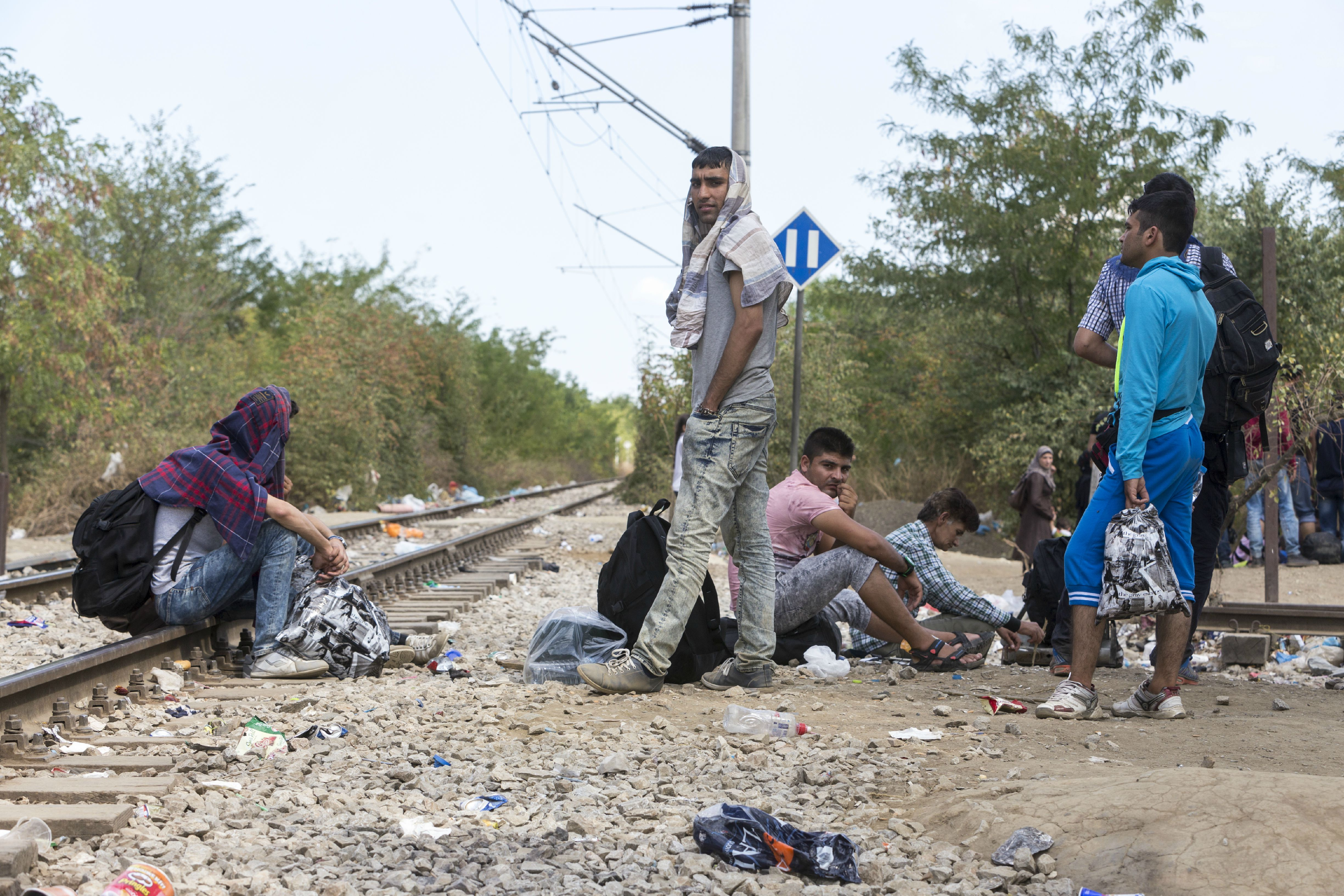 not in my backyard the european refugee crisis u2013 euractiv com