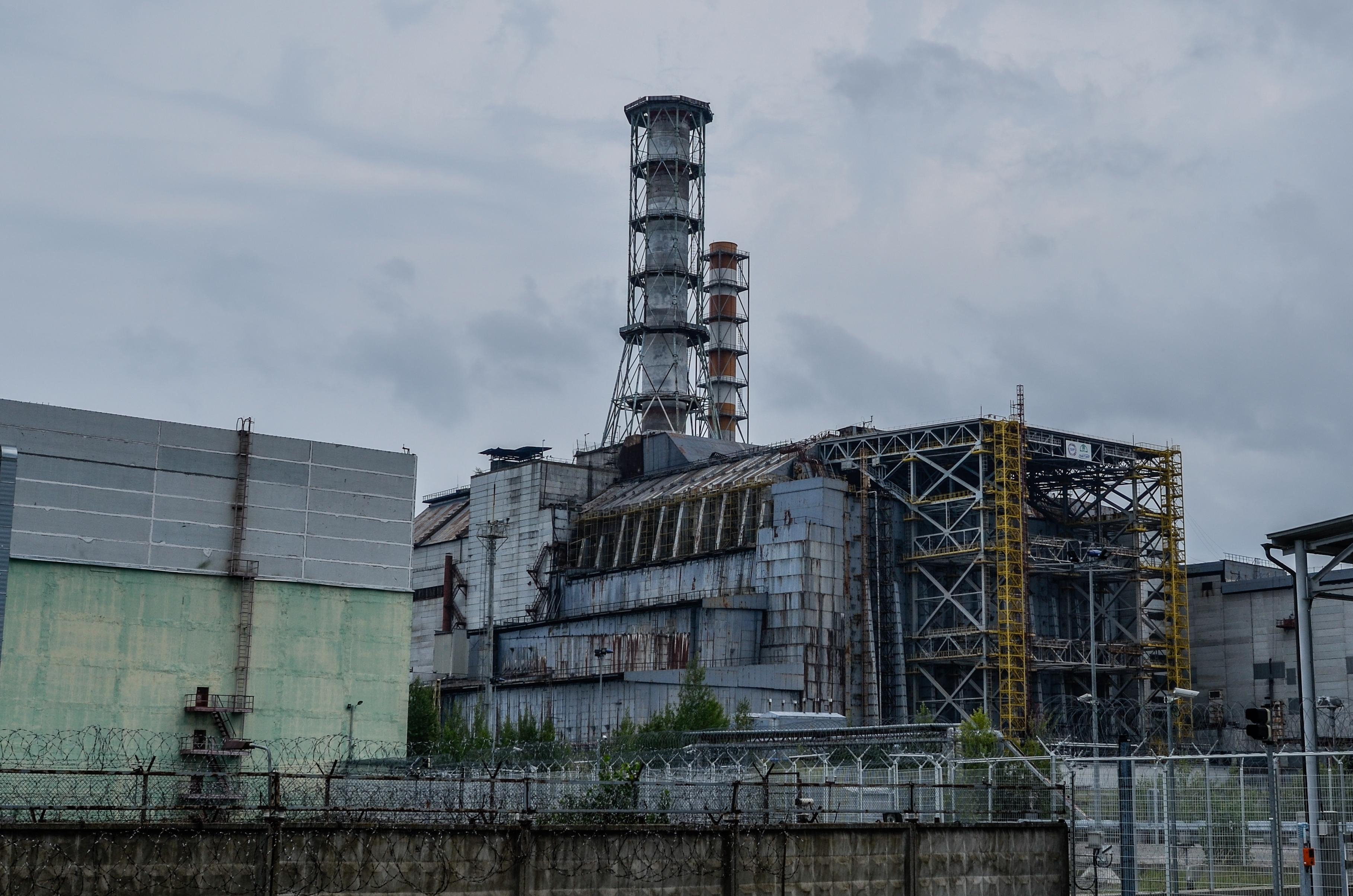 German Power Plants Bee O