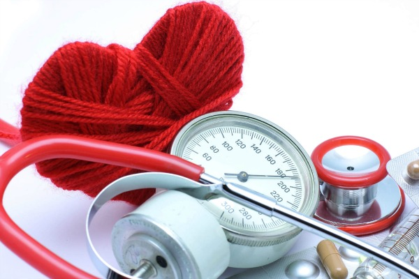 Cardiovascular diseases make up 40% of deaths in the EU, according to a WHO study