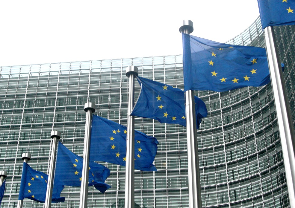 Berlaymont [Sébastien Bertrand/Flickr]