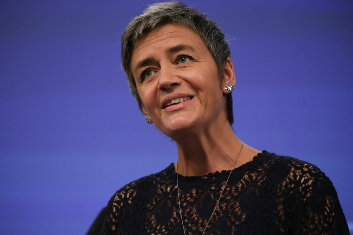 Margrethe Vestager [Commission]