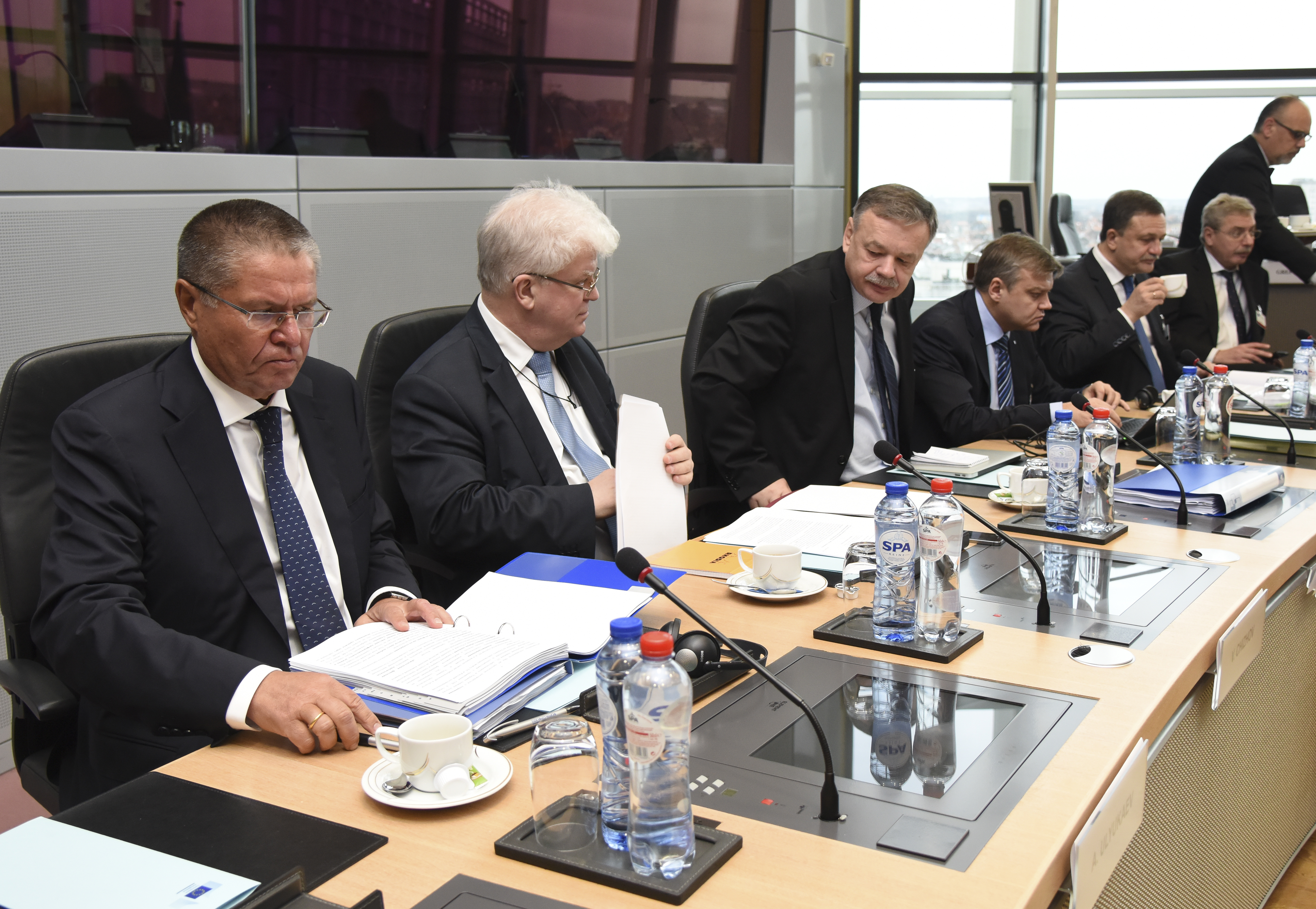 Russia Likely To Curb Ukraine Imports Over Eu Pact Euractiv