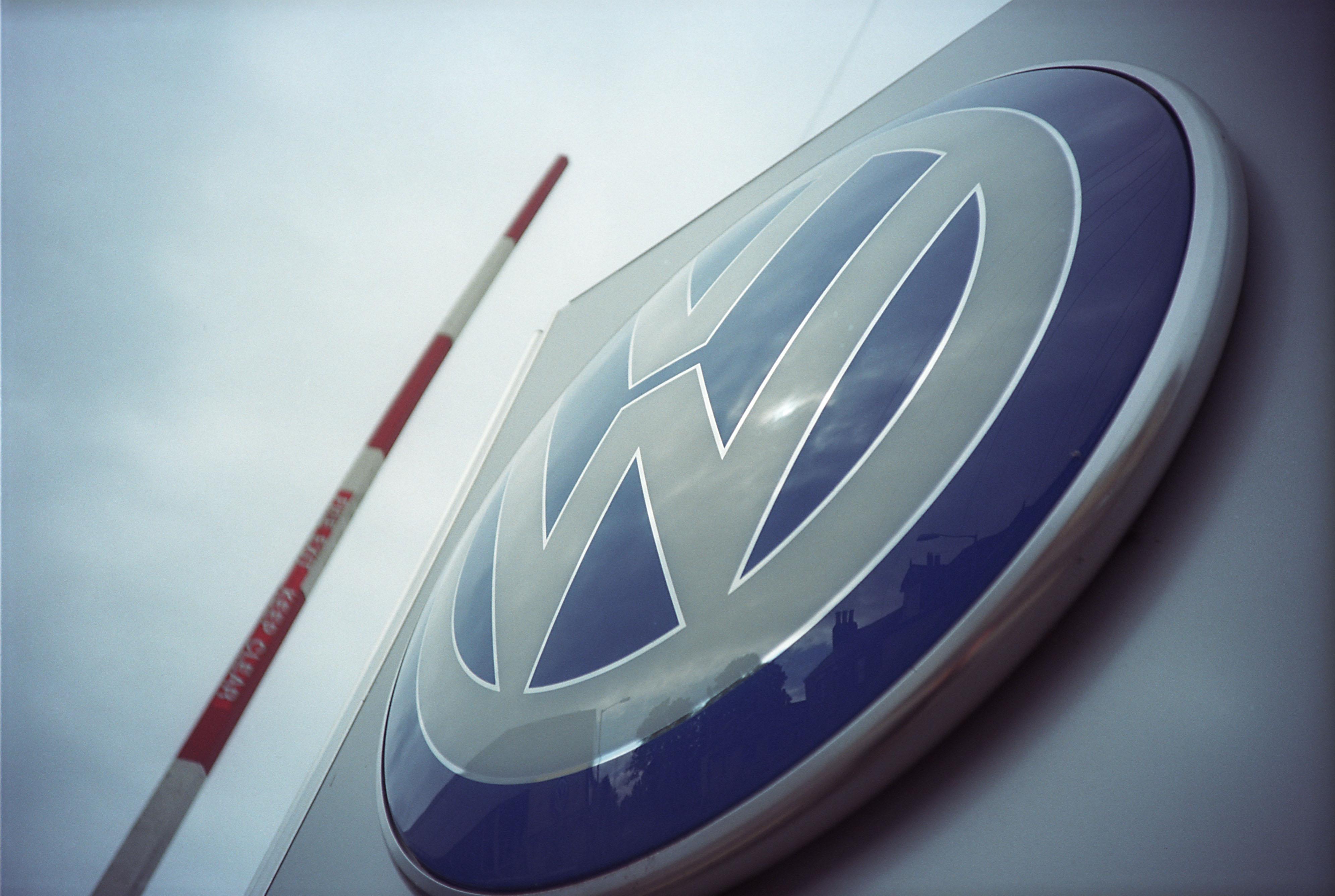 Volkswagen postpones final decision on Turkey plant