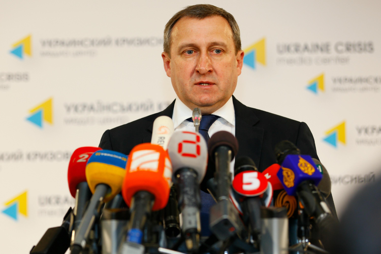 Andriy Deshchytsia