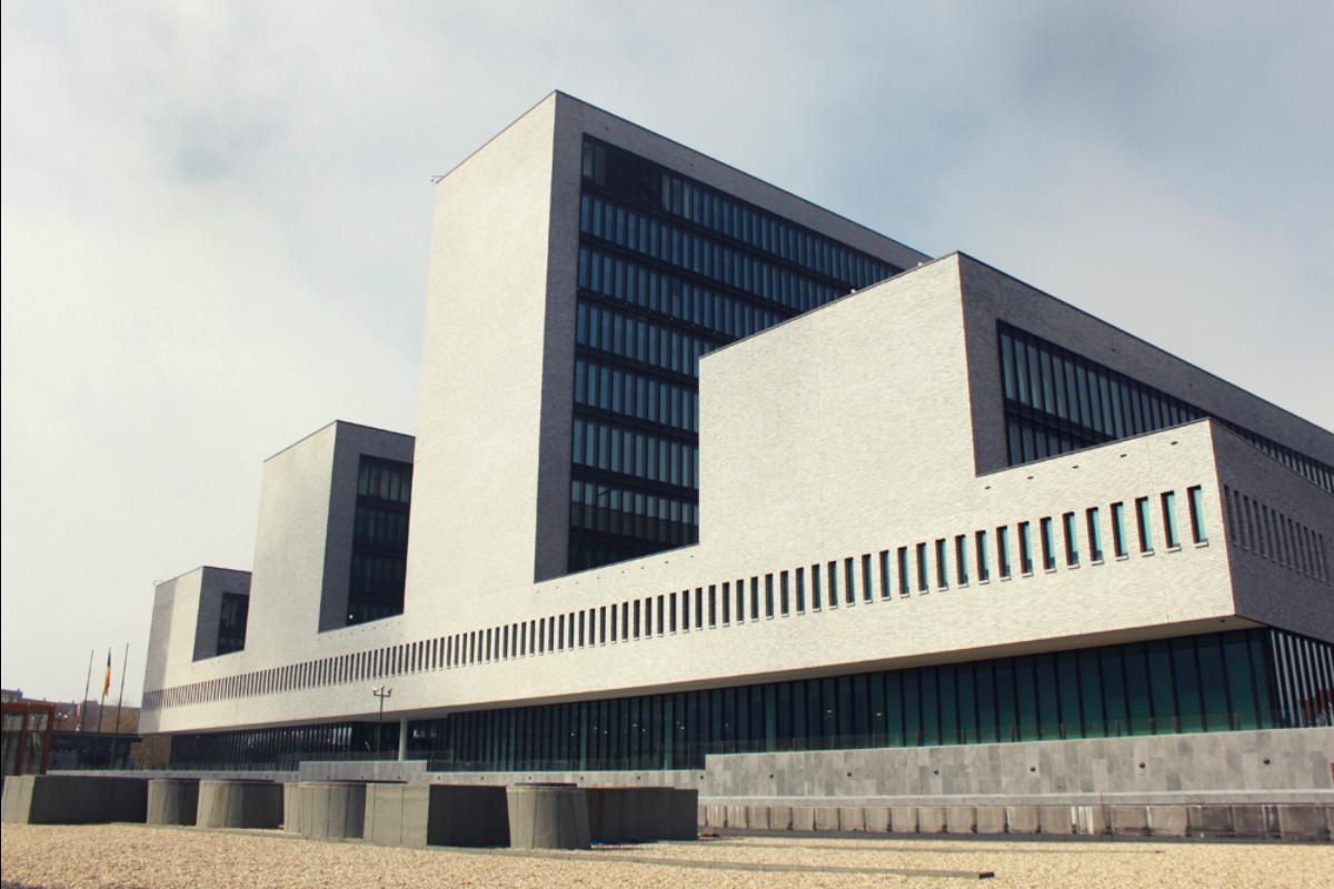 Europol's new HQ