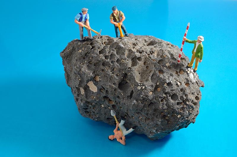 asteroid mining armageddon - photo #46