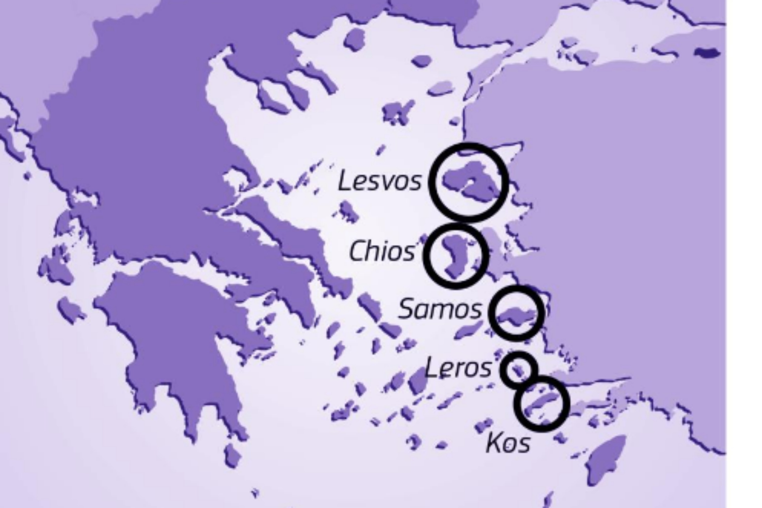 Image result for greece hotspots