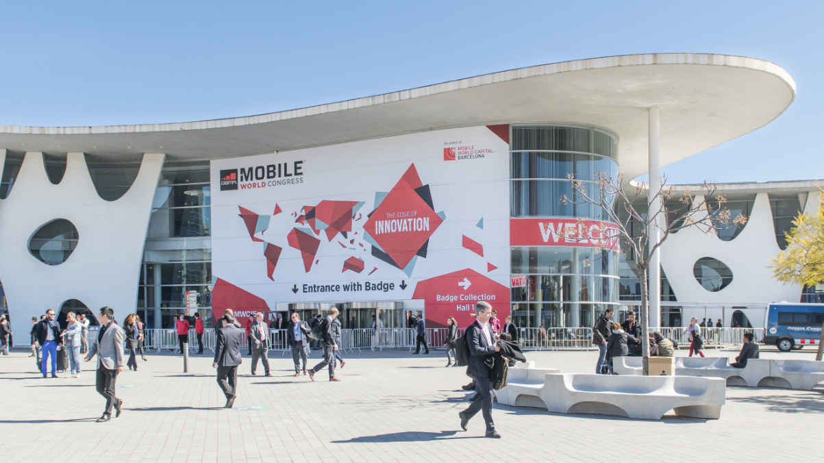 EURACTIV Special Report - Mobile World Congress 2016