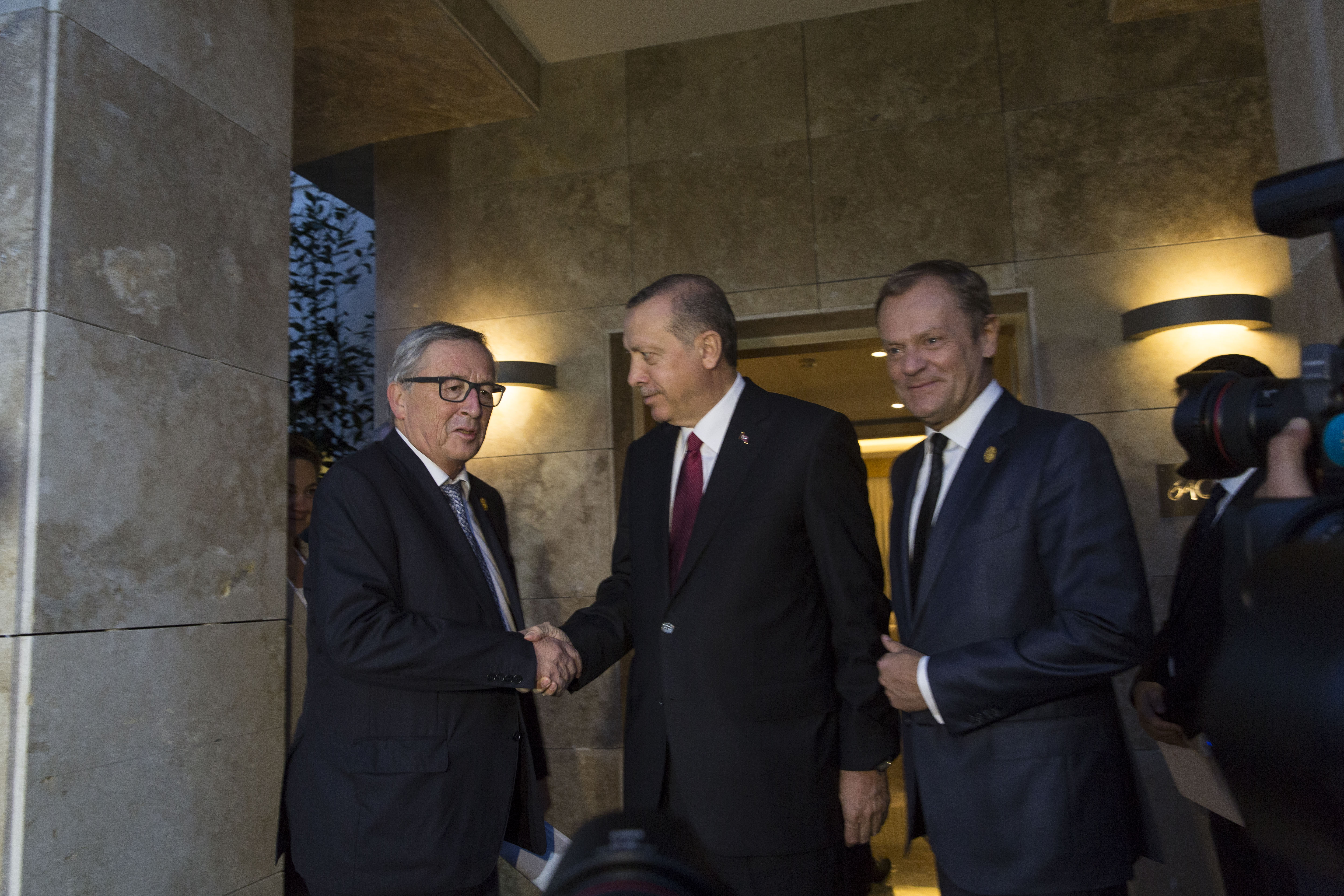 Erdoğan invited to European Union summit in Bulgaria