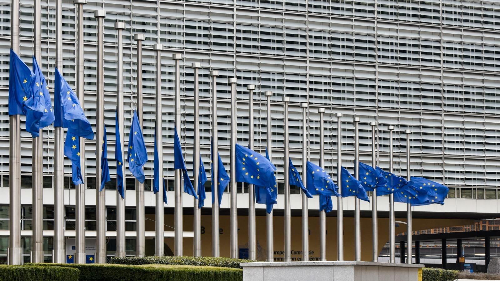 Risultati immagini per european union bruxelles