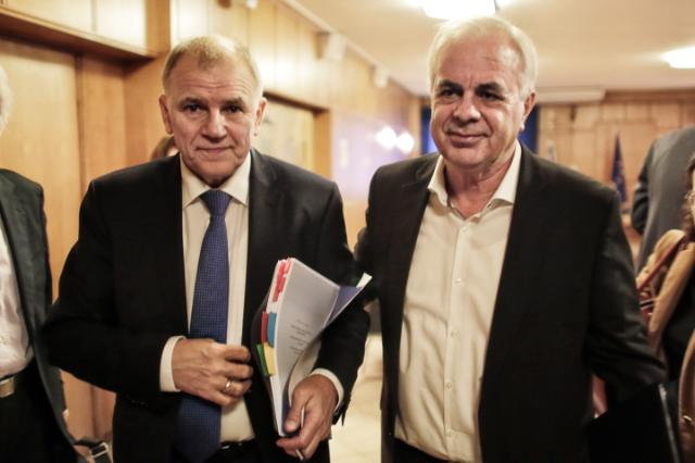 Greek Agriculture Minister Eu Must Change Stance On Trade