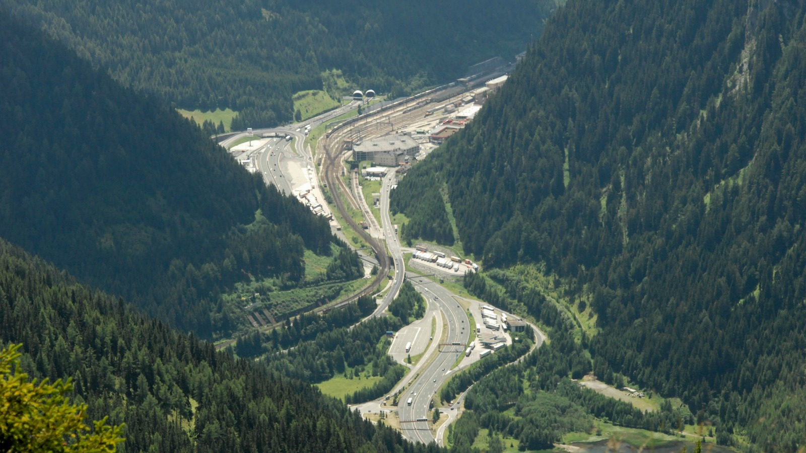 Austria plans border controls at Brenner pass, Commission ...