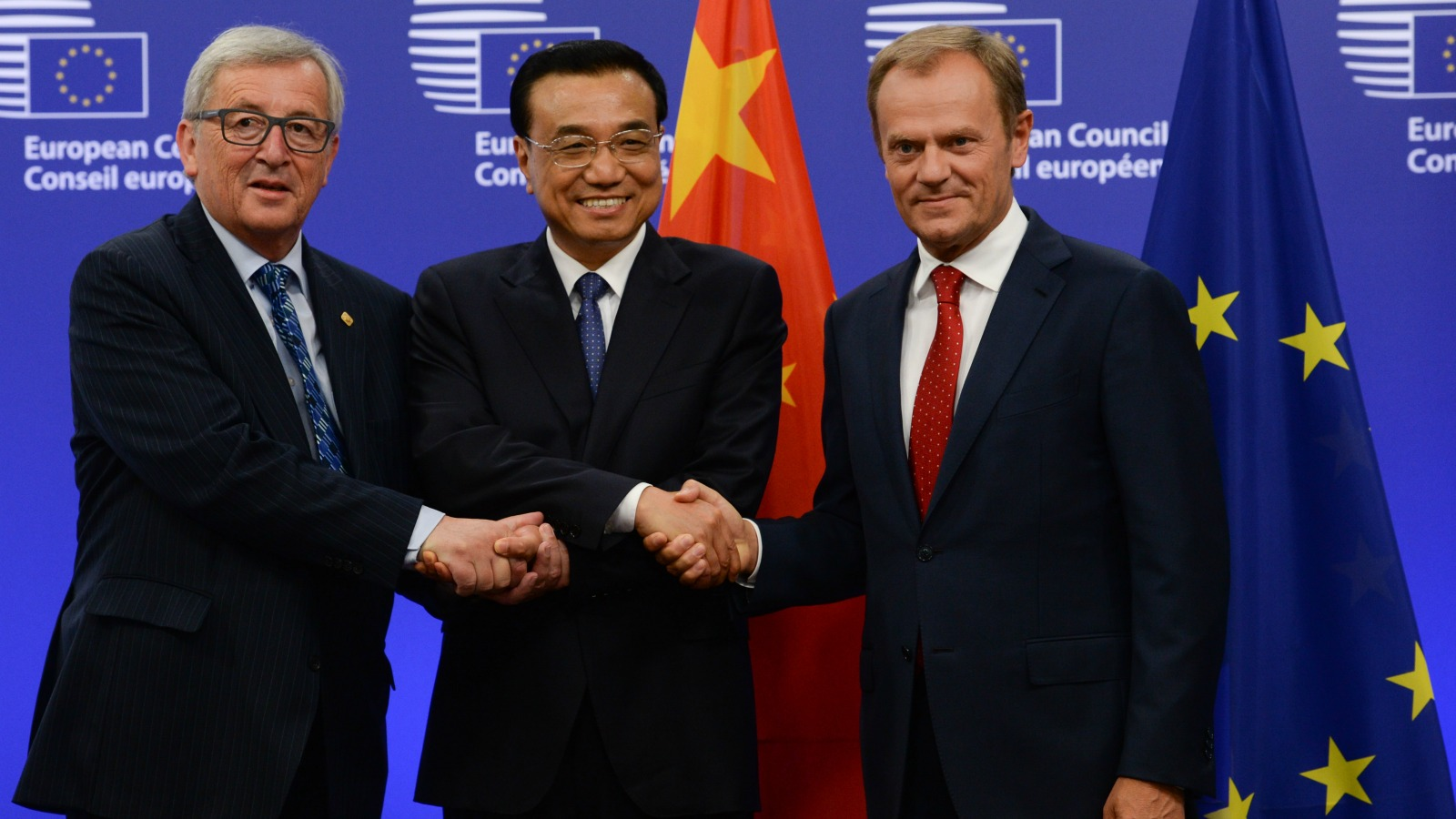 Eu Importers Calls For Free Trade Deal With China Euractiv
