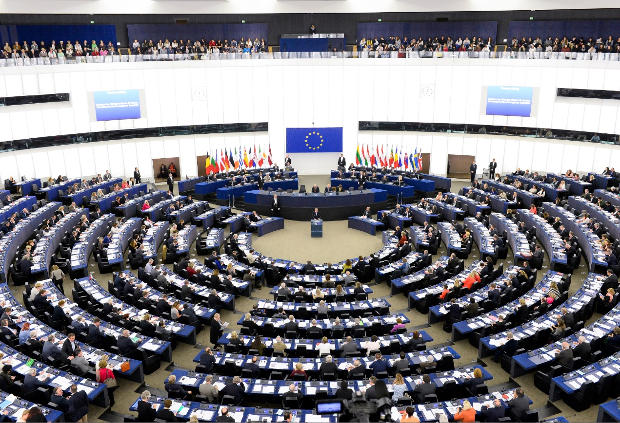 EU Parliament prepares to set Brexit 'red lines ...