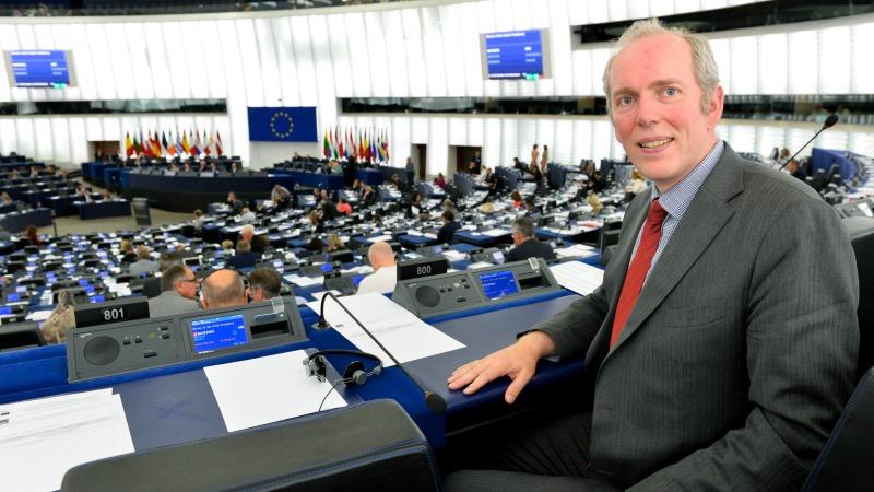 Jakob von Weizsäcker (SPD)