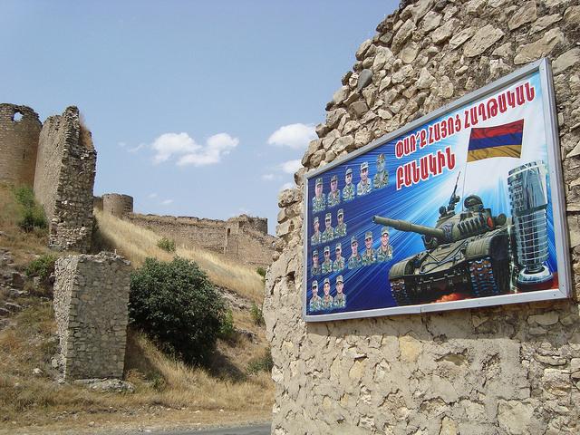 Us Steps In To Avoid Major Conflict Over Nagorno Karabakh Euractiv Com