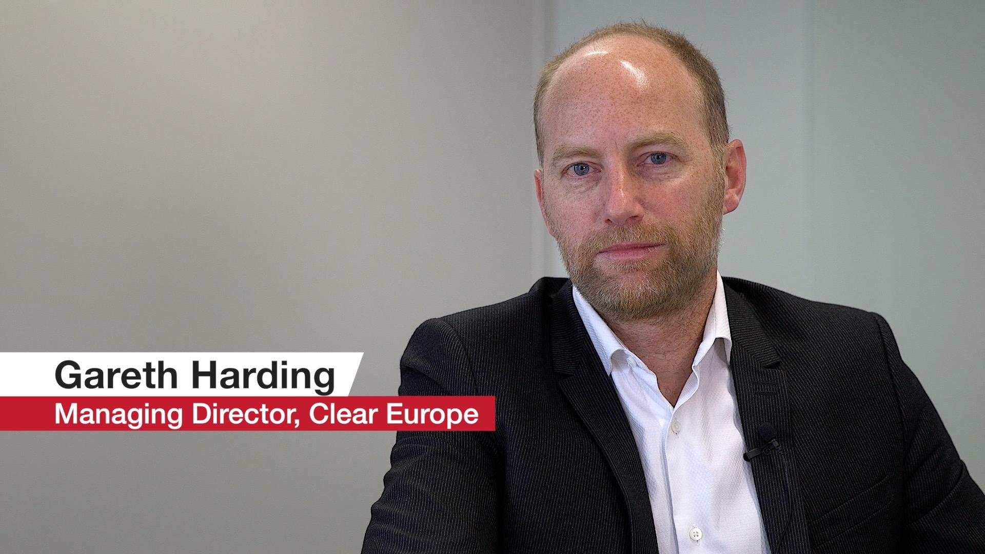 EU Matters Gareth Harding