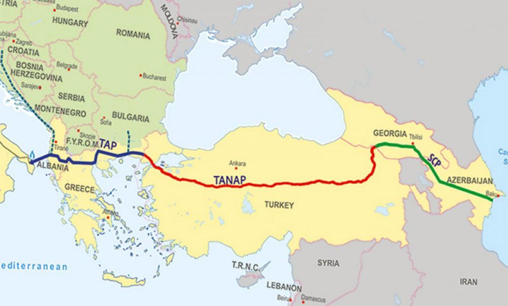 As Russia's gas market gets weaker, Europe gets stronger – EURACTIV com