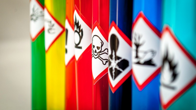 Smes Warn Of Reach Leakage Ahead Of Eu Chemical Review