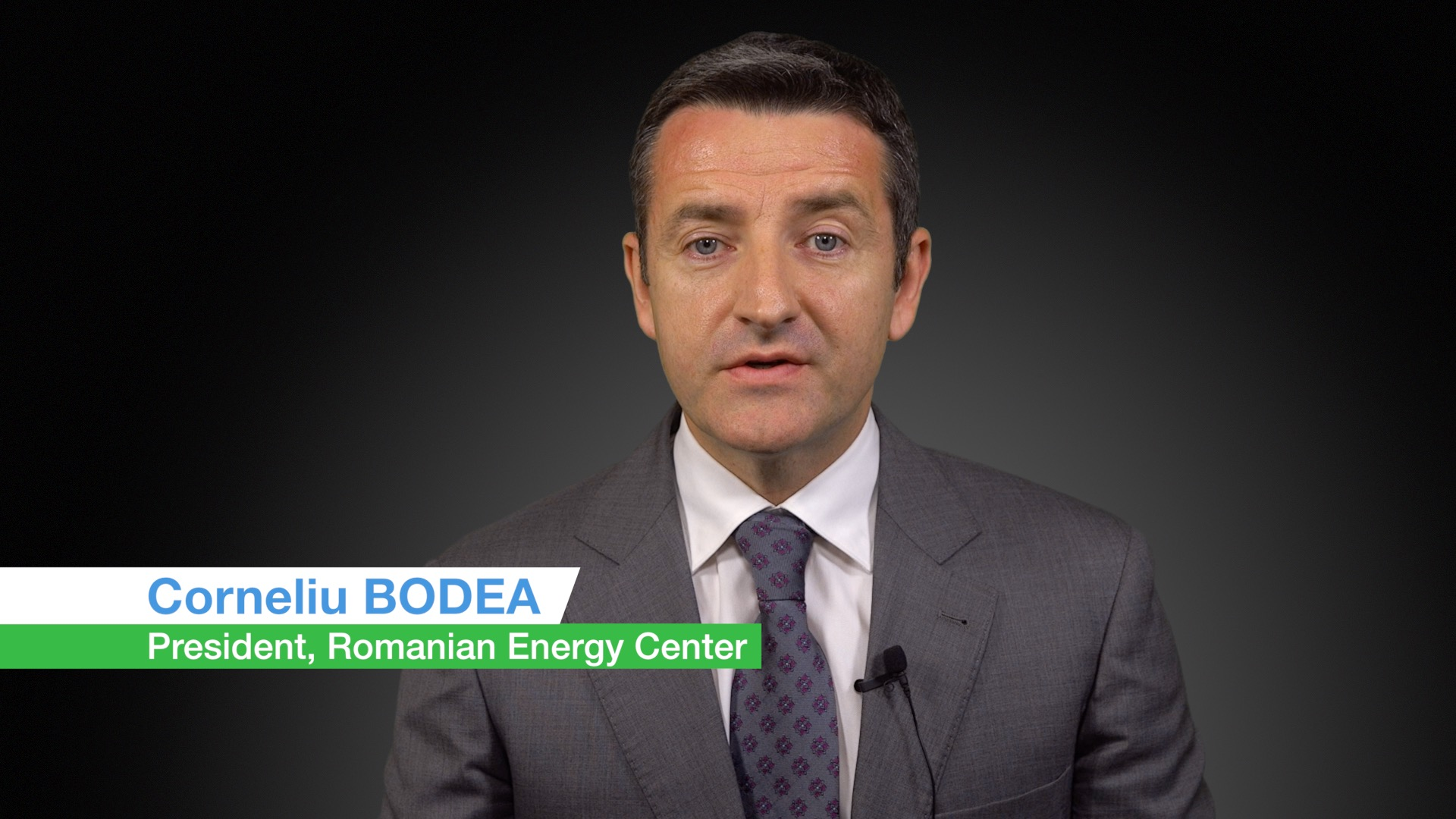Consolidating the European dimension of the Romanian energy sector