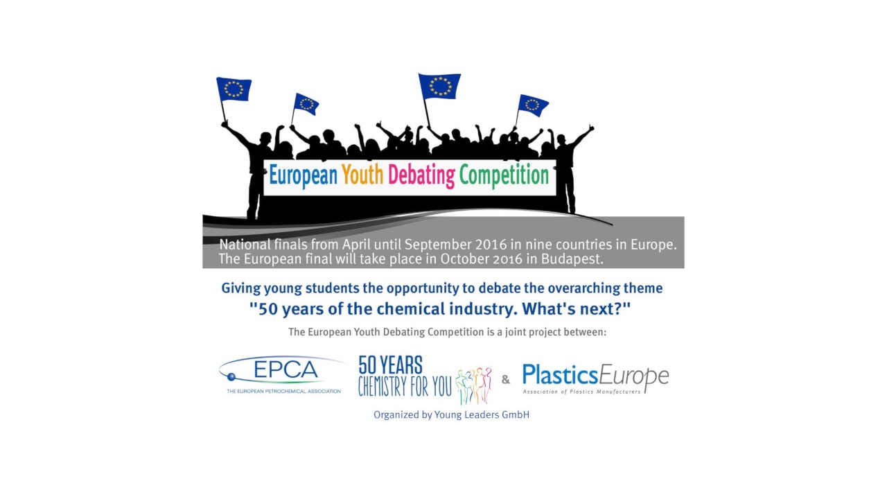 European Youth Debating Competition