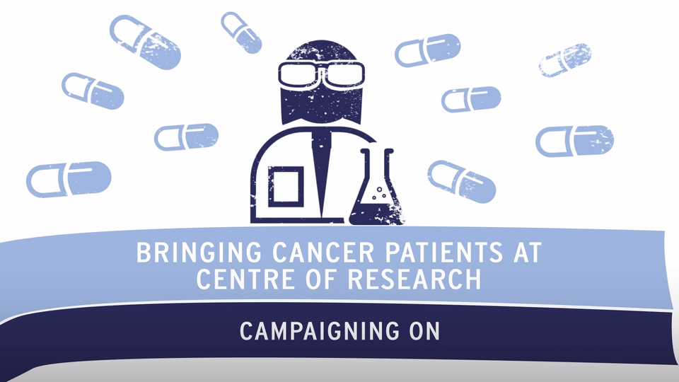 The European Cancer Patient Coalition