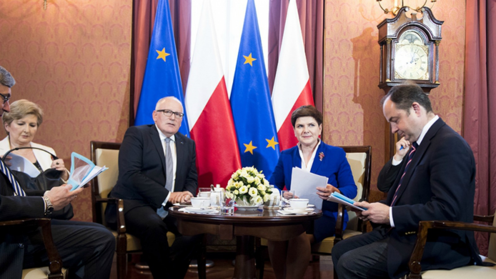 Poland's constitutional conundrum…explained – EURACTIV.com