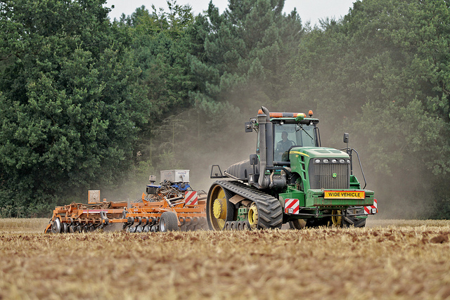 european agricultural policy Grants for information and awareness actions in the field of european agricultural policy 2014-2020.