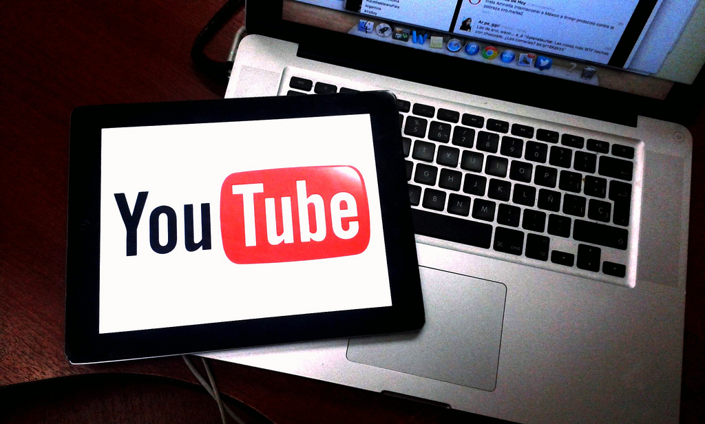 Commission asked to crack down on YouTube, Spotify, Netflix