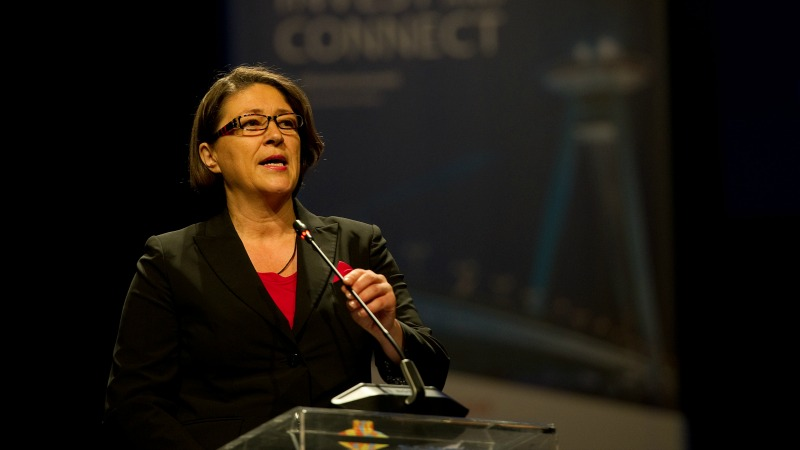 Bulc: 'We are working on a master plan for the deployment of driverless vehicles'