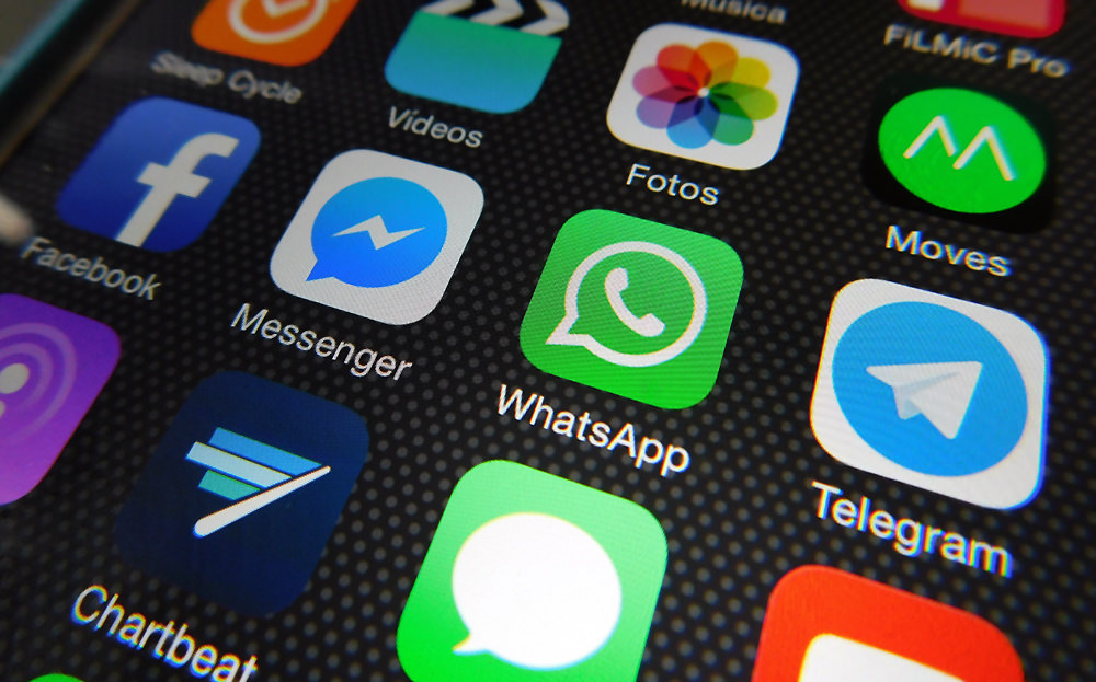 WhatsApp and Skype targeted in Commission's revamp of