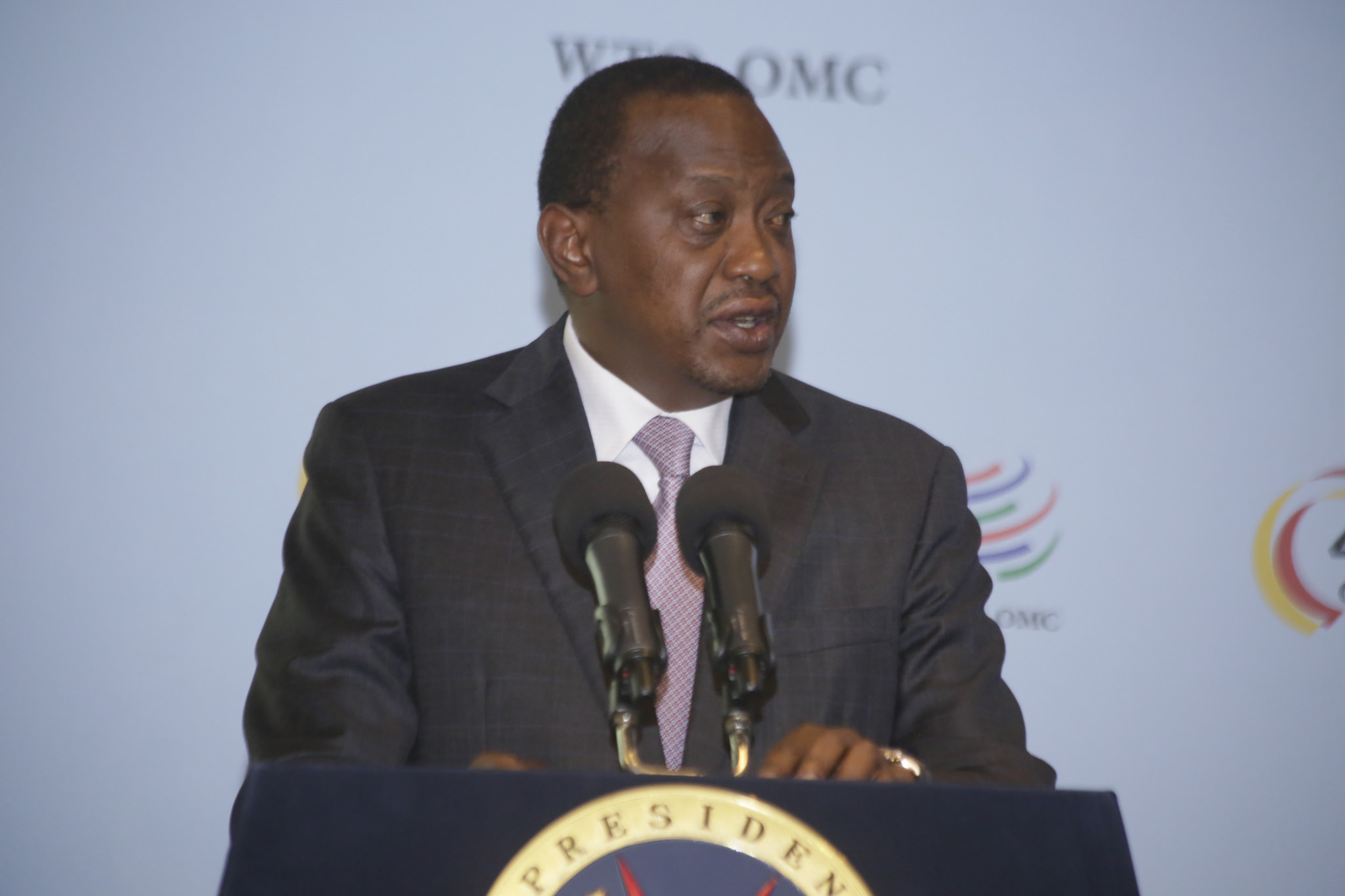 Kenya frustrated report into disputed election, EU's ...