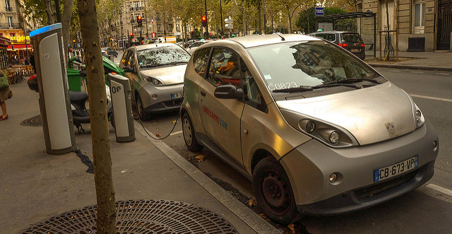 Norway Spearheads Europe S Electric Vehicle Surge Euractiv Com