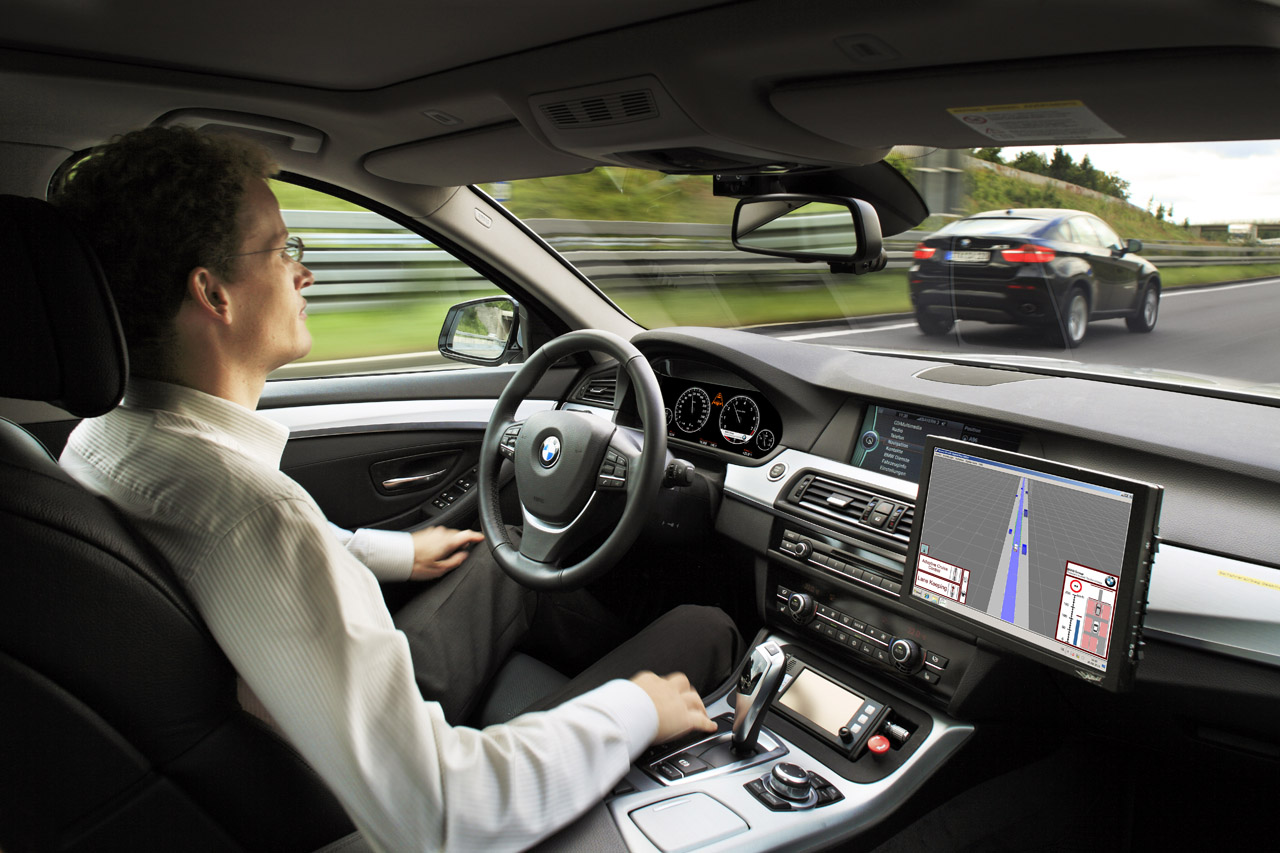 Carmakers fear EU plans to ease data flows will help tech