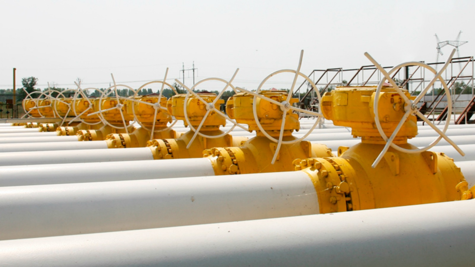 Five offers made for use of Greece-Bulgaria gas interconnector