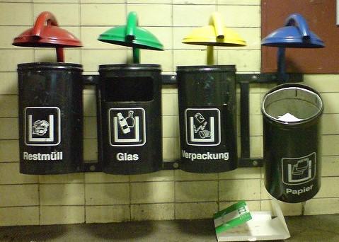 Germany Wants To Scrap Eu Recycling Targets Euractiv
