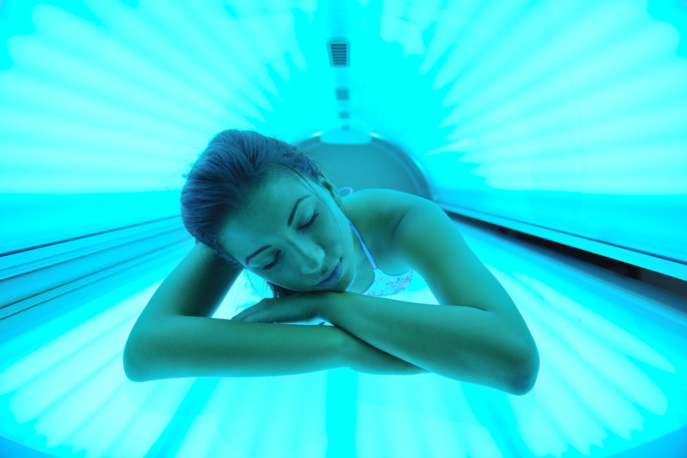 Image result for Just How Safe Are Sunbeds?
