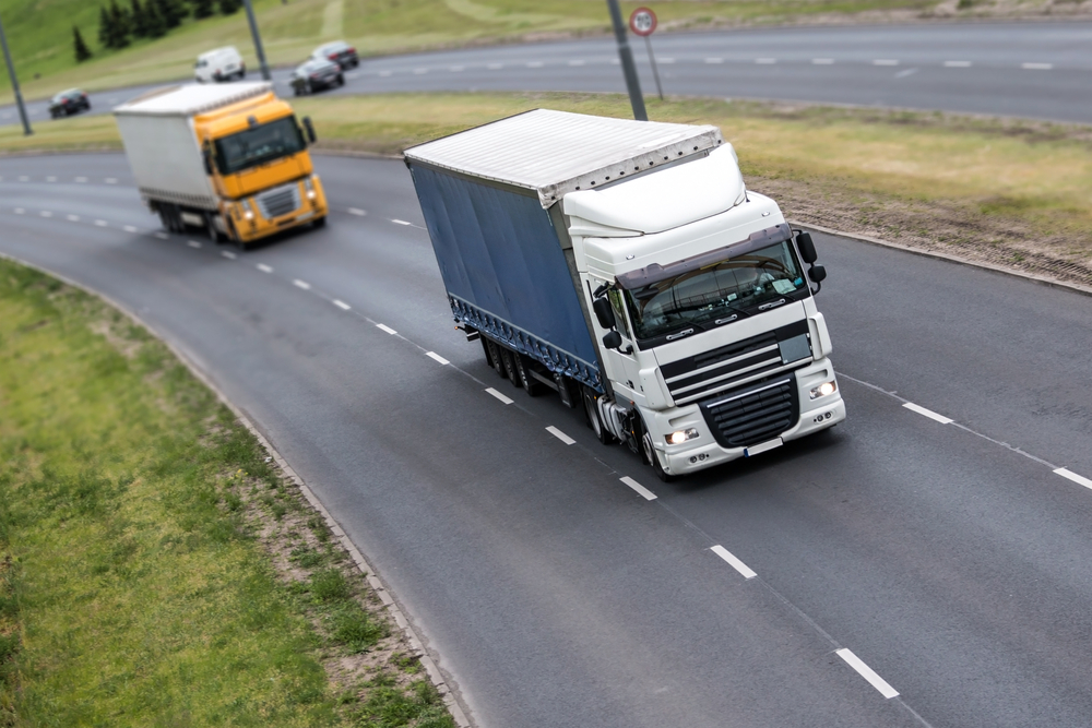 3bce0777 Parliament wants new road toll and labour rules for truck drivers ...