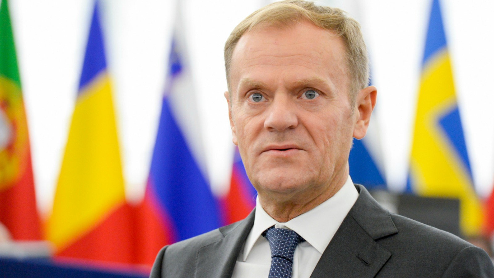 Don't unscrew Poland from the EU,' Tusk tells Warsaw