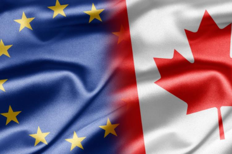 Tusk And Trudeau Still Hope To Sign Ceta Trade Deal After Belgian