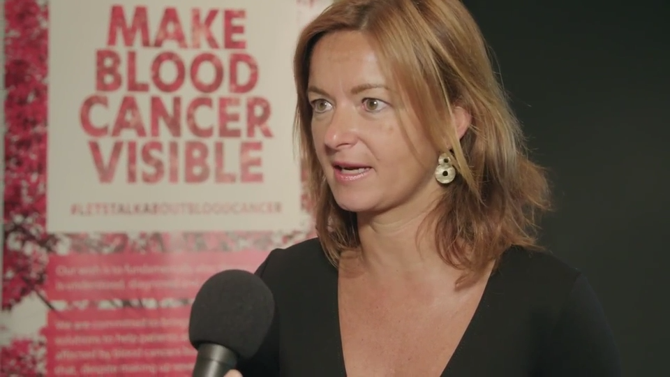 Key highlights of the first EU Blood Cancer Policy Summit