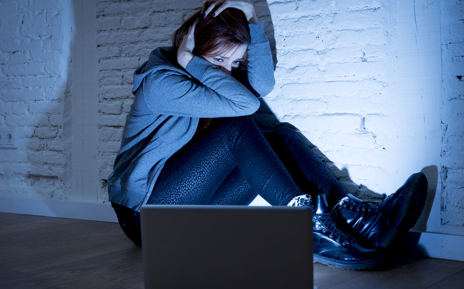why adolescents should be punished for cyberbullying