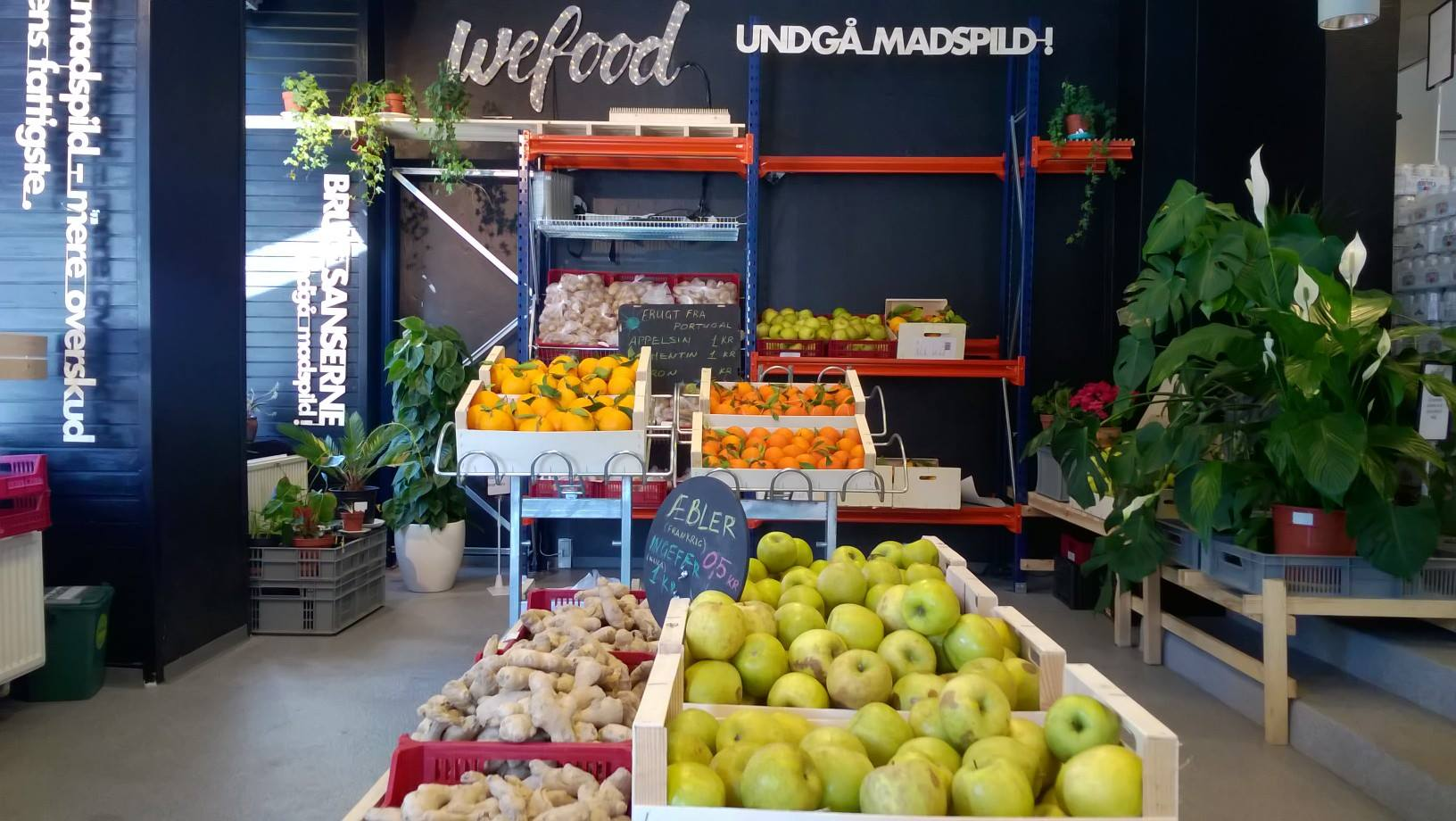 Denmark Cuts Food Waste By 25 Euractiv